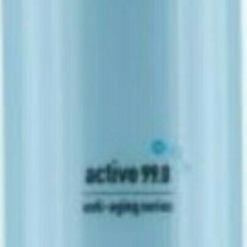 Photo of Bliss Active 99.0 Facial Refining Powder/Cleanser uploaded by alessandra l.