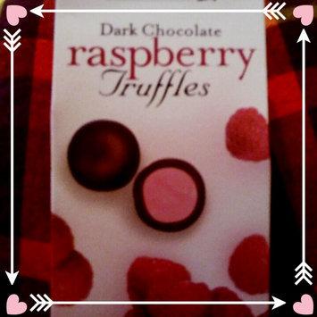 Photo of Harvest Sweets Raspberry Truffles, Dark Chocolate Shell 2.6 Oz uploaded by Leidi R.