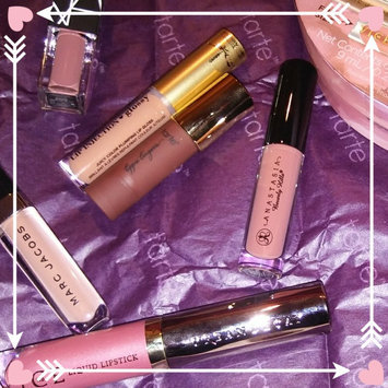 Sephora Favorites Give Me Some Nude Lip uploaded by Gabriela O.