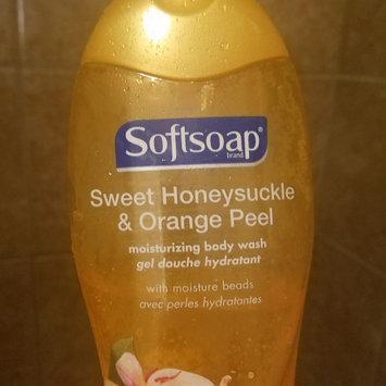 Photo of Softsoap® Moisturizing Body Wash uploaded by Angela S.