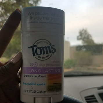 Photo of Tom's OF MAINE Natural Beauty Bar Sensitive uploaded by Delila O.