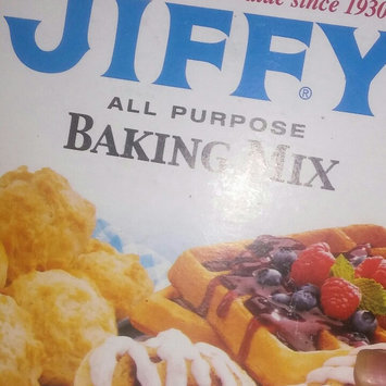 Jiffy All Purpose Baking Mix uploaded by Stacy T.