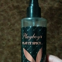 Playboy Play it Spicy Body Mist uploaded by Kacy S.