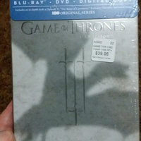 Game Of Thrones: The Complete Third Season (Blu-ray + DVD + Digital Copy) (Widescreen) uploaded by Kacy S.