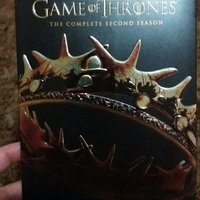 Game of Thrones: The Complete Second Season [5 Discs] DVD uploaded by Kacy S.