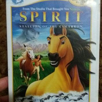 Spirit: Stallion of the Cimarron [Full Screen] (used) uploaded by Kacy S.