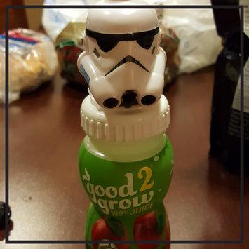 good2grow 100% Juice Apple uploaded by Lizbeth G.