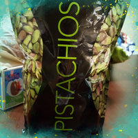 Wonderful Pistachios Wonderful Shelled Pistachios Roasted And Salted 12 oz uploaded by Lizbeth G.