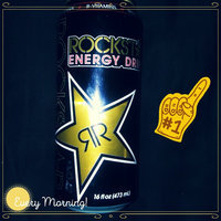 Rockstar Energy Drink uploaded by Stacy C.