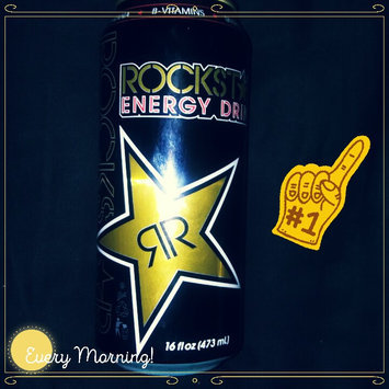 Photo of Rockstar Energy Drink uploaded by Stacy C.