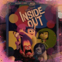 Inside Out (Blu-ray/DVD Combo Pack + Digital Copy) uploaded by Bethany W.