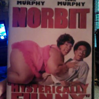 Norbit Dvd from Warner Bros. uploaded by Bethany W.