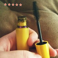 Maybelline New York Volum' Express The Colossal Washable Mascara uploaded by Ana Paula K.