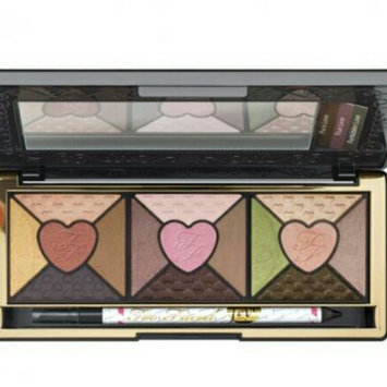Too Faced Love Palette uploaded by Angelica a.