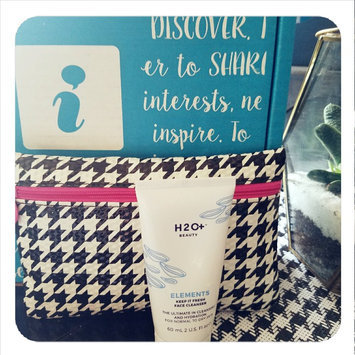 H20 Plus H2O Plus Elements Keep it Fresh Face Cleanser for Normal to Oily Skin, 4 oz uploaded by Ashley C.
