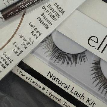 Photo of e.l.f. Cosmetics Natural Lash Multipack uploaded by Destiny S.