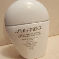 Shiseido Urban Environment Oil-Free UV Protector SPF 42 uploaded by Tasia W.