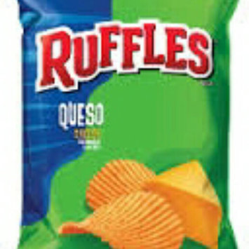 Ruffles® Queso Cheese Flavored Potato Chips uploaded by diana i.