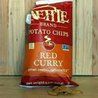 Kettle Brand® Red Curry Potato Chips uploaded by diana i.