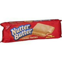 Nabisco Nutter Butter Creme Patties - Peanut Butter uploaded by diana i.