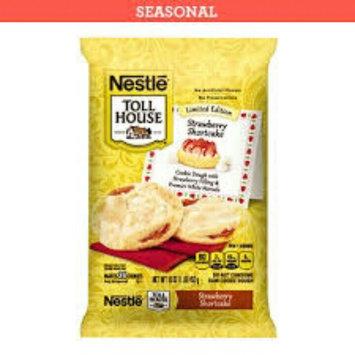 Photo of Nestlé® Toll House® Strawberry Shortcake Cookie Dough uploaded by diana i.