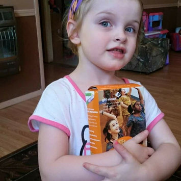 Photo of Do-si-dos® / Peanut Butter Sandwich Girl Scout Cookies uploaded by Dani B.