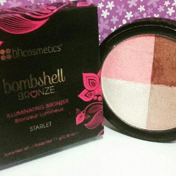 Photo of Bombshell Bronze-Starlet uploaded by Habith J.