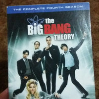 The Big Bang Theory: The Complete Fourth Season Dvd from Warner Bros. uploaded by Kacy S.