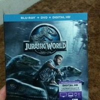 Jurassic World (blu-ray/dvd) (digital Copy) uploaded by Kacy S.