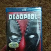 Deadpool (Blu-ray/DVD + Digital) uploaded by Kacy S.