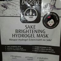 boscia Sake Brightening Hydrogel Mask uploaded by Jakeya J.