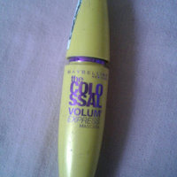 Maybelline New York Volum' Express The Colossal Washable Mascara uploaded by Vane G.