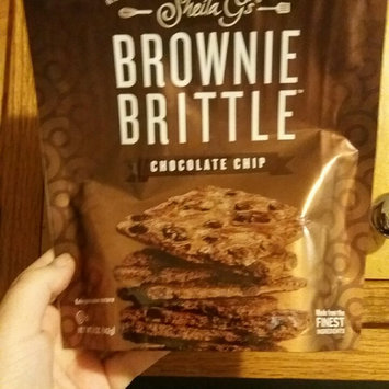 Photo of Sheila G's Brownie Brittle Chocolate Chip uploaded by Kacy S.