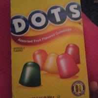 Dots uploaded by Elizabeth J.
