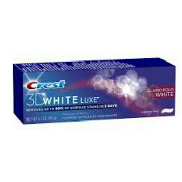 Crest 3D White Whitening Toothpaste Radiant Mint uploaded by diana i.