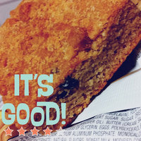 Kellogg's® Nutri-Grain® Bakery Delights Blueberry Crumb Cake uploaded by Ashtyn J.