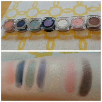 Photo of L'Oreal Color Infallible Eyeshadow - 016 Coconut Shell uploaded by Jocelyne V.