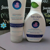 Live Clean Baby Calming Bedtime Baby Lotion uploaded by Ashley R.