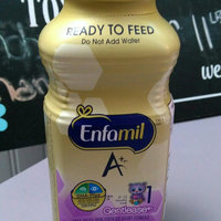 Enfamil Gentlease Milk-Based Formula, for Fussiness, Gas, and Crying, Ready To Use uploaded by Ashley R.
