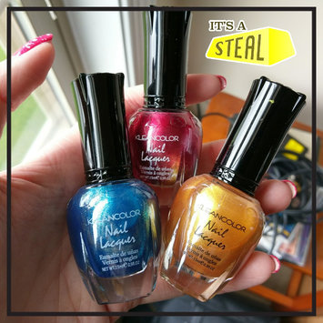 Kleancolor Nail Lacquers uploaded by Kaitlyn L.