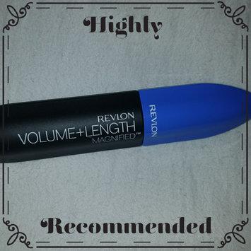 Revlon Ultimate All-In-One Mascara uploaded by Jennifer W.