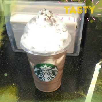 Starbucks uploaded by Prudence B.