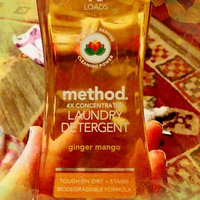 method laundry detergent fresh air uploaded by Ashley W.