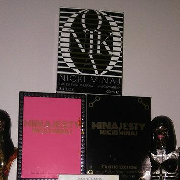 Photo of Nicki Minaj Onika Eau de Parfum Spray uploaded by Mario G.