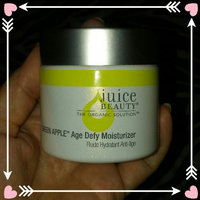 Juice Beauty GREEN APPLE Age Defy Moisturizer uploaded by Nancy W.