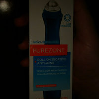 L'Oréal Paris Pure Zone Skin Relief Oil-Free Moisturizer uploaded by Andrele d.