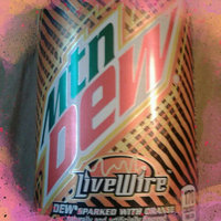 Mountain Dew Live Wire Soda 12 oz, 12 pk uploaded by Vanessa J.