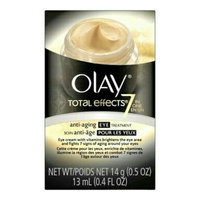 Olay Total Effects Eye Transforming Cream uploaded by Niharika V.