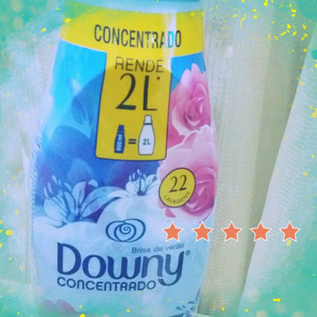 Photo of Downy Simple Pleasures Liquid Fabric Softener 105 Loads 82-oz. uploaded by Sueli O.