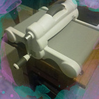 Sizzix Big Shot Plus Machine Gray/White uploaded by Leanne H.